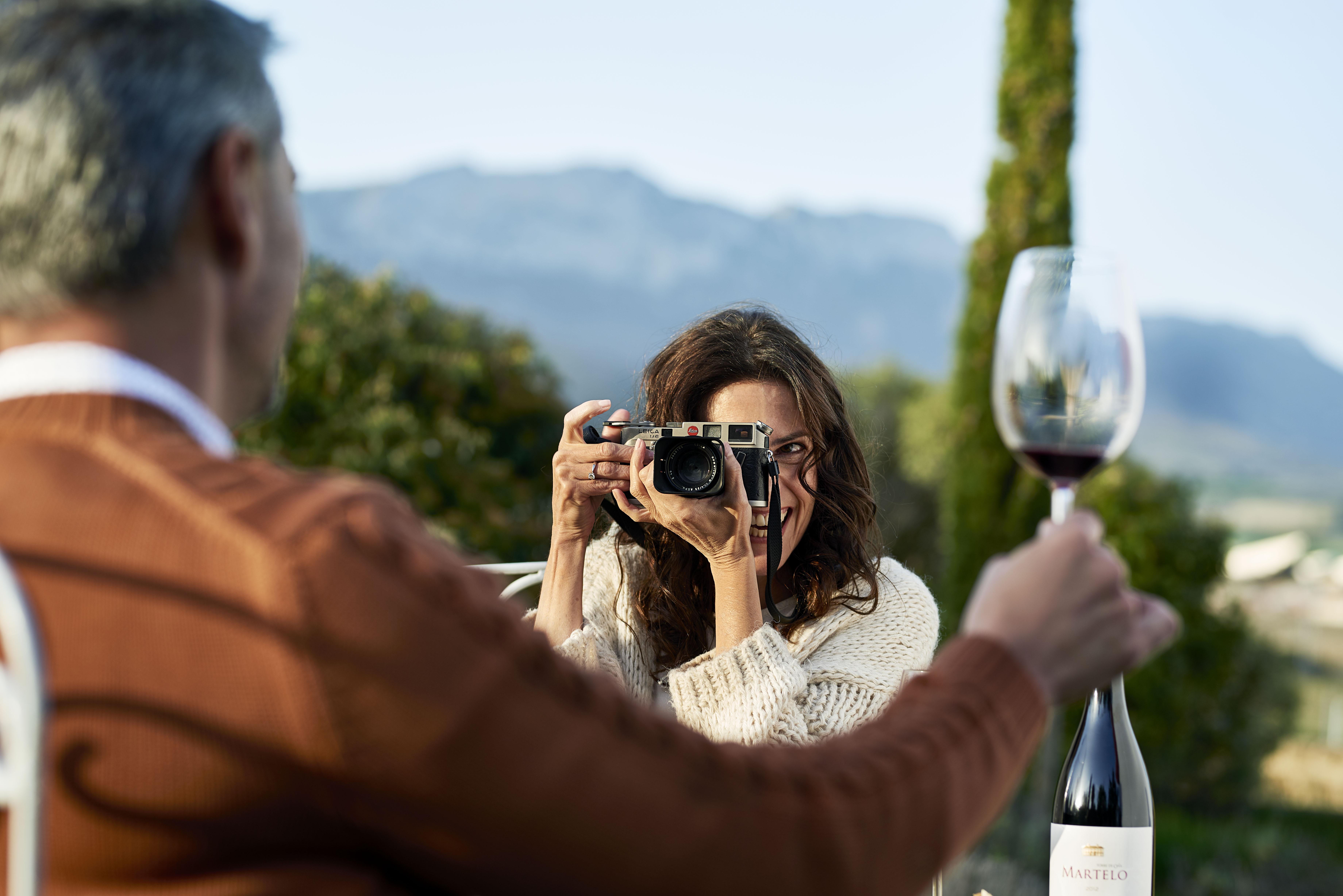 Seis planes de puro #martelismo en la tierra del vino