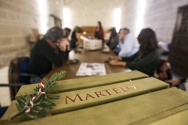 Inspiring Day: Decoración D.I.Y con cajas de Martelo