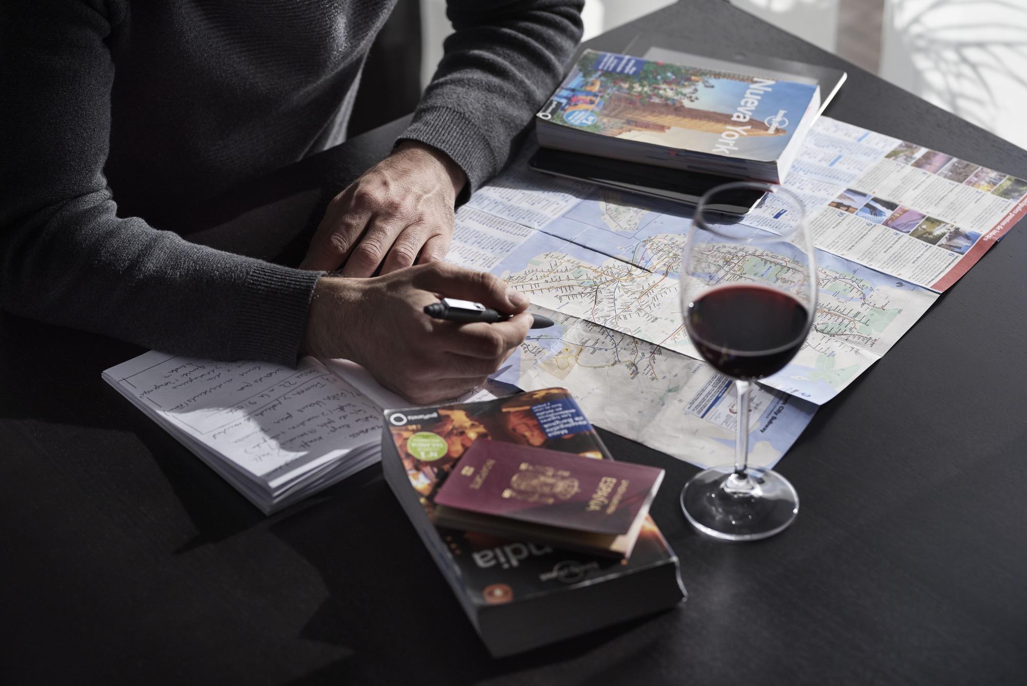 Wanderlust & Martelism: Four alternative ways to travel