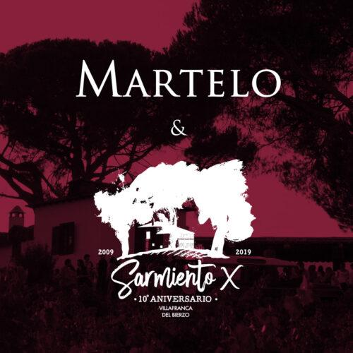 MARTELO-Sarmiento