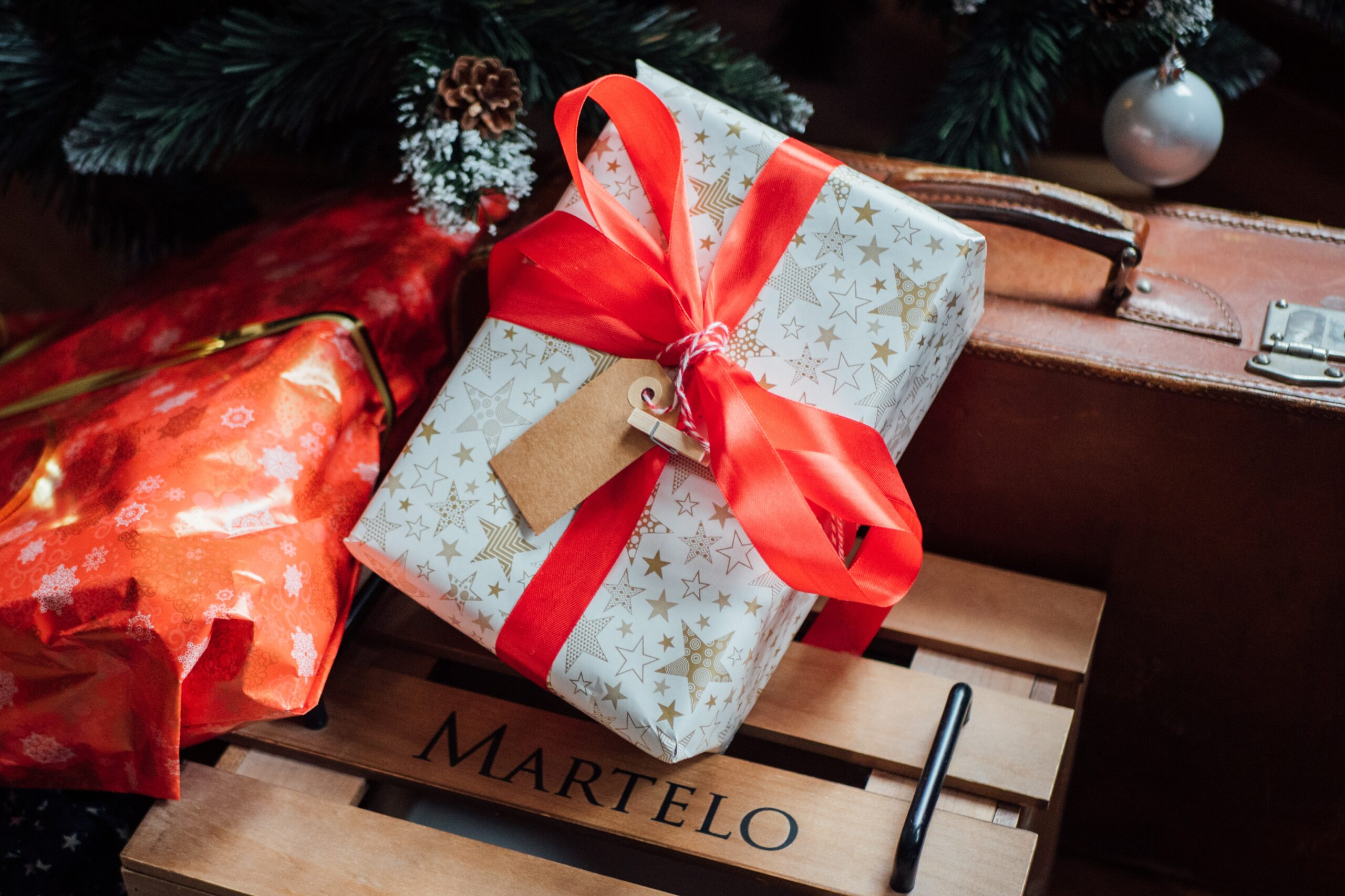 Cómo hacer que la Navidad no sea la típica Navidad