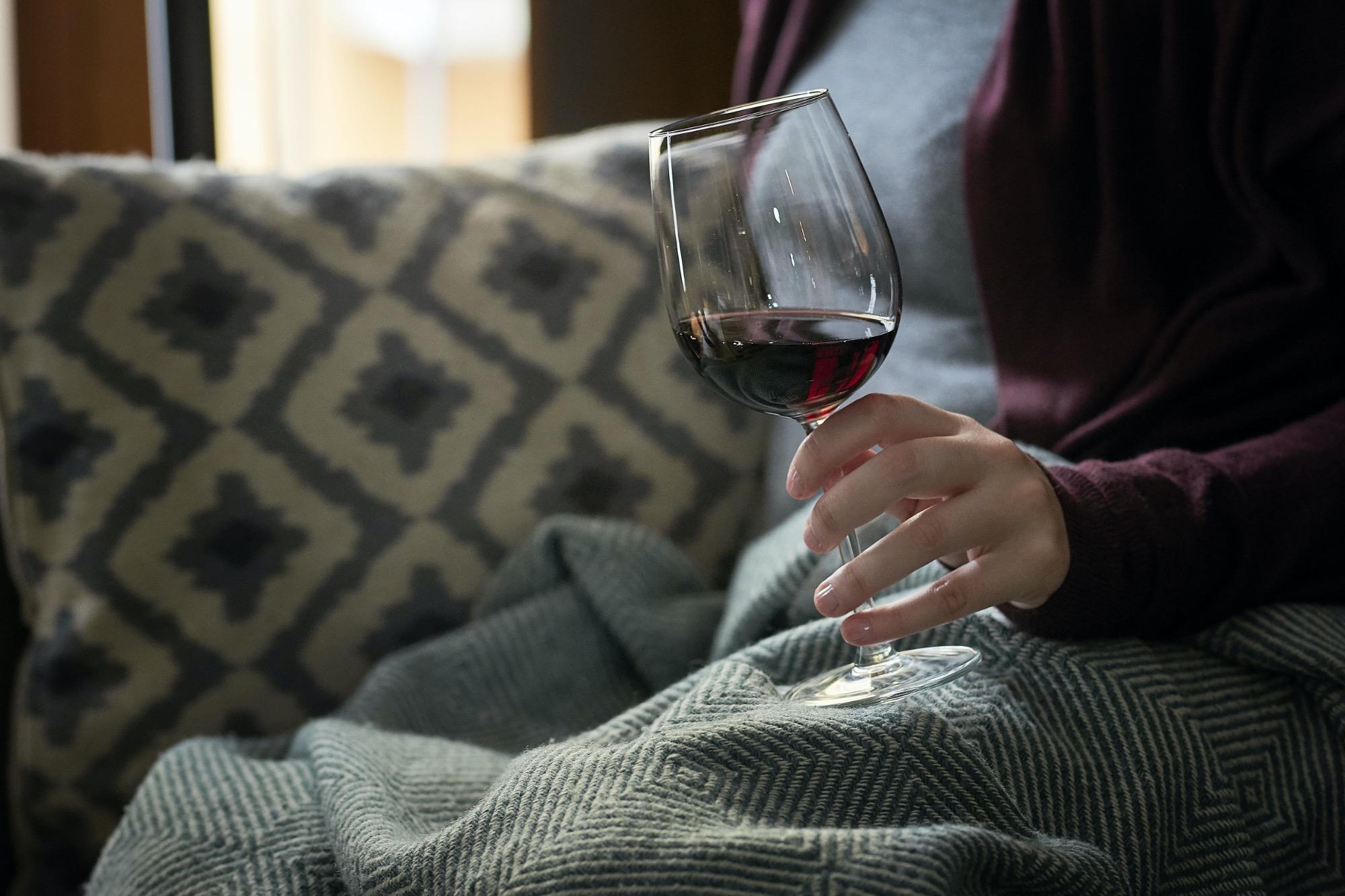 Peli+manta+vino: ¿qué ver en Navidad?