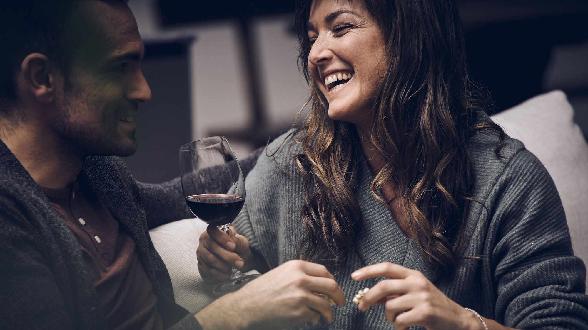 5 pasos para organizar la cita perfecta en casa