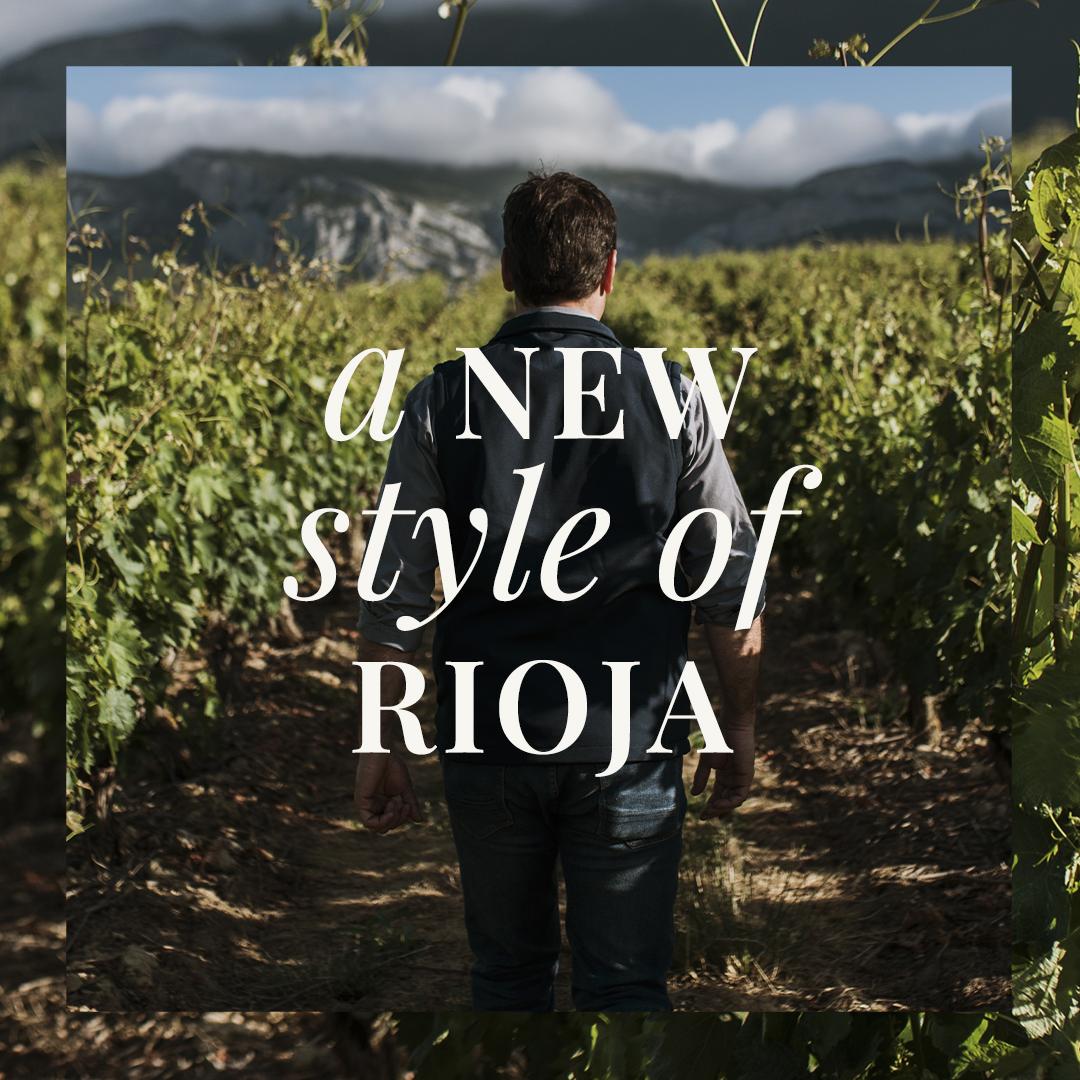 Ya está aquí Finca Martelo 2015, un nuevo estilo en Rioja