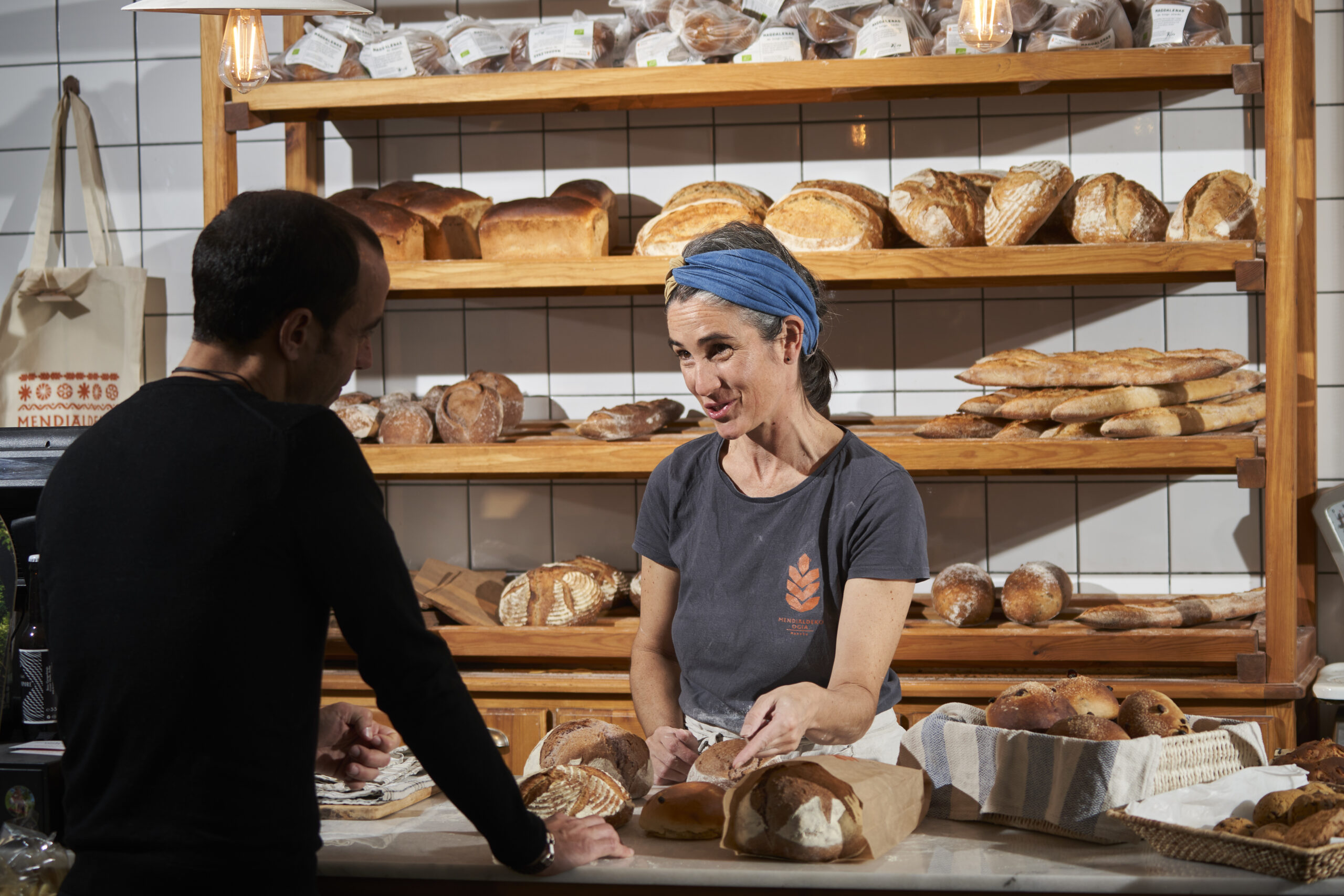 Las mejores panaderías de España
