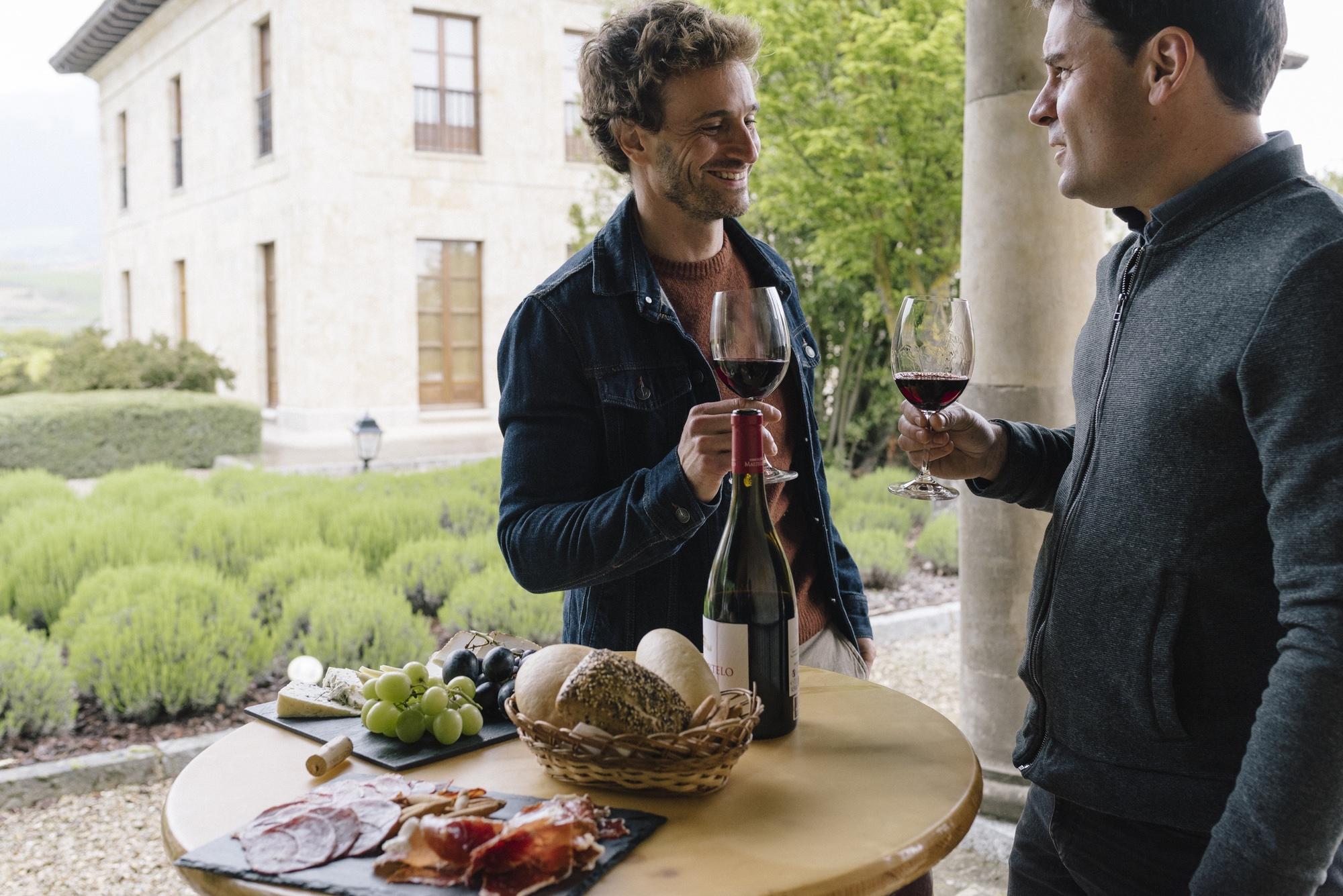 motivos para visitas La Rioja
