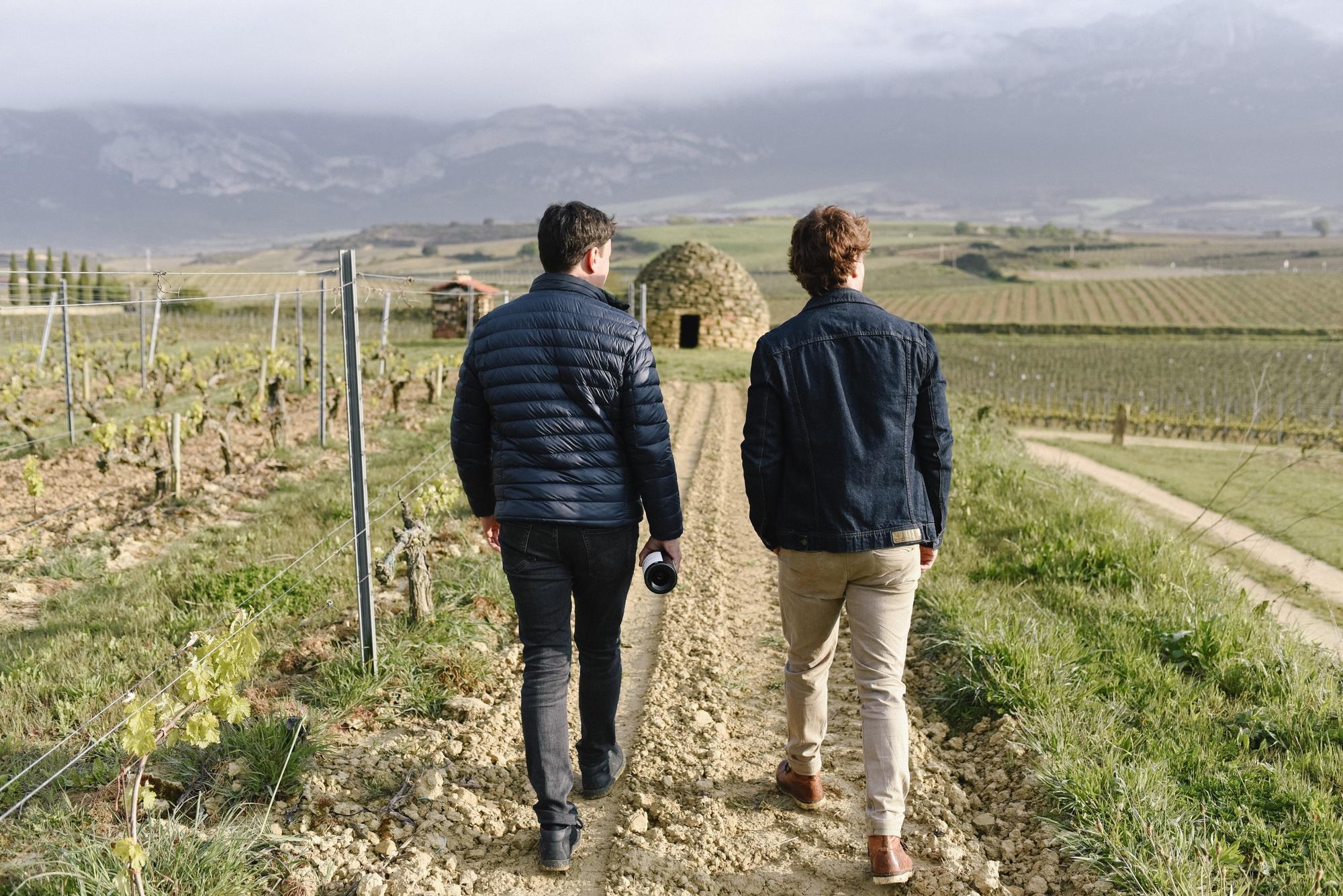 5 motivos por los que deberías visitar La Rioja (y conocer Torre de Oña)
