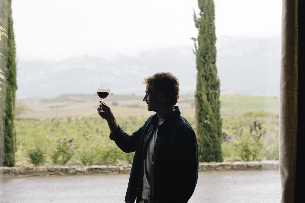 Los cuatro momentos clave que hacen de Finca Martelo un vino sorprendente